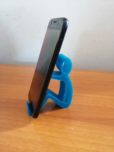 Phone holder Phone stand 3D Print 32525