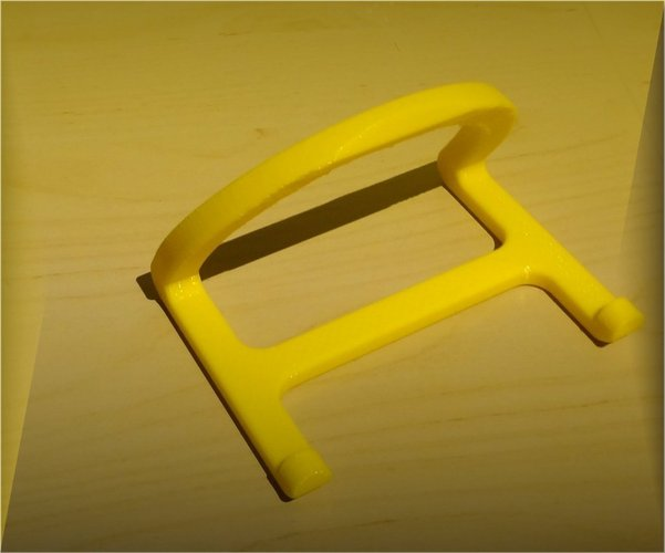 Tablet stand 3D Print 3273