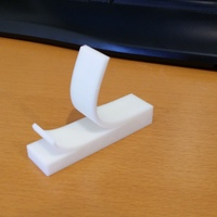 Small Sticky Note!? 3D Printing 3340
