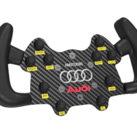 Small DIY Audi DTM Steering Wheel by AMSTUDIO 3D Printing 33776