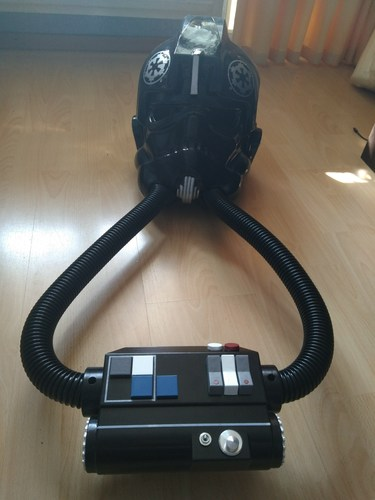 Star Wars TIE Pilot Chestbox 3D Print 33783