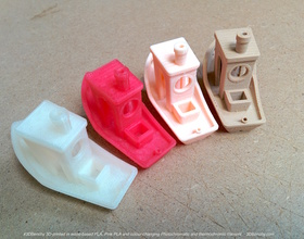 Pin 3dbenchy   the 3d printable calibration object   3dbenchy.com v2