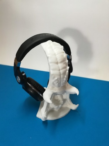 PREDATOR for headphones 3D Print 34047