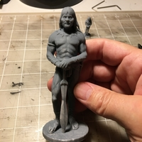Small The Cimmerian 3D Printing 34216
