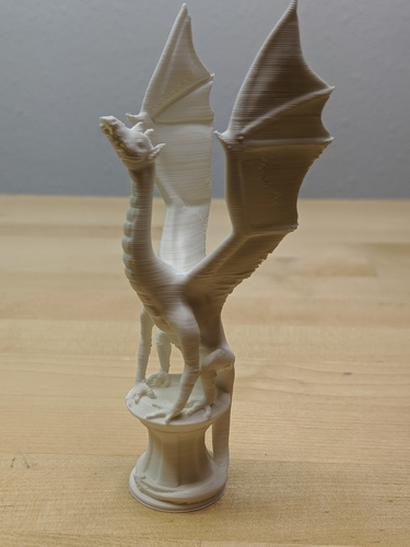 Aria the Dragon 3D Print 34268