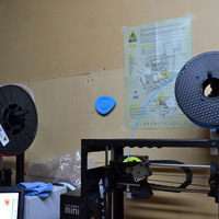 Small Pinshape Logo - Wall Mount Bracket 3D Printing 3439