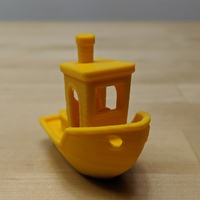 Small #3DBenchy - The jolly 3D printing torture-test 3D Printing 34484
