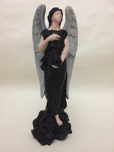 Angel Of Death 3D Print 38681