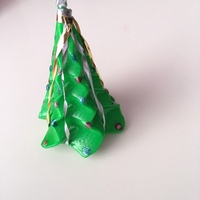 Small Christmas tree 3D Printing 4269