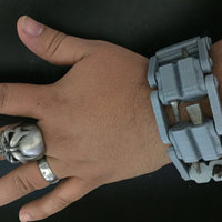 Small 3D Printed Tool WristBand 3D Printing 430