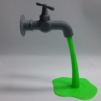 Small Magic Faucet 3D Printing 4367
