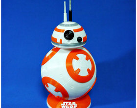 Pin 2016finder bb8 08