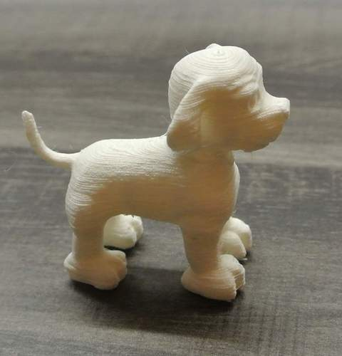 Marshall Paw patrol Puppy Dog 3D Print 5210