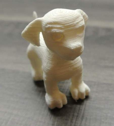 Marshall Paw patrol Puppy Dog 3D Print 5215