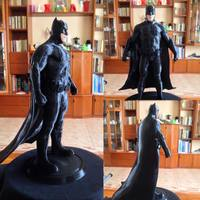 Small batman  3D Printing 6480