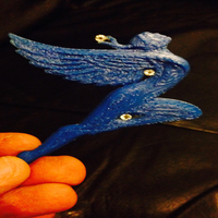 Small Wings 3D Printing 6518