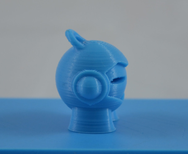 Marvin Army!!! 3D Print 7218