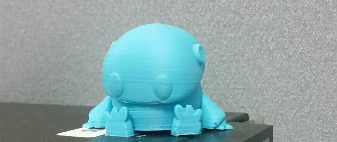 Wip: Tiny articulated bot 3D Print 7237