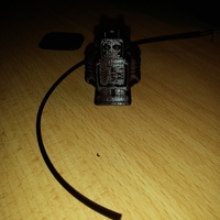 Small Ultimaker Robot 3D Printing 7356