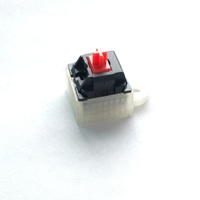 Small Cherry MX Keychain 3D Printing 7396