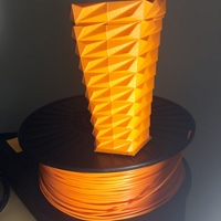 Small Vase / Pen holder 3D Printing 8188