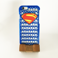 Small Kryptonian - iPhone 6/6s case 3D Printing 8290