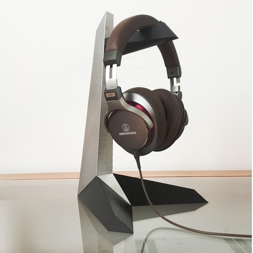 Tantō Headphone Stand 3D Print 8472