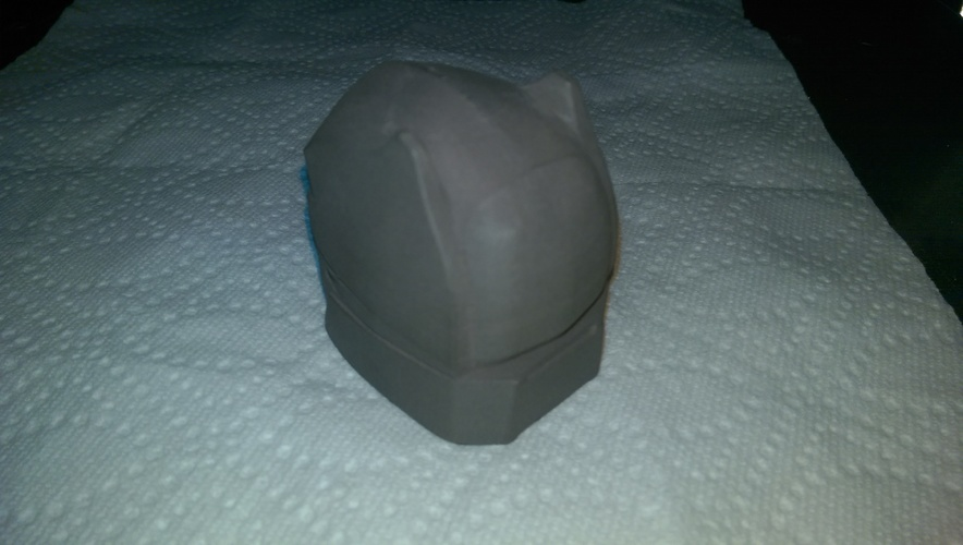 Batman vs Superman- Helmet 3D Print 8599