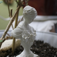 Small Venus sculpture 3D Printing 8749