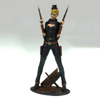 Small Countess Zorana - fullsize 3D Printing 9266