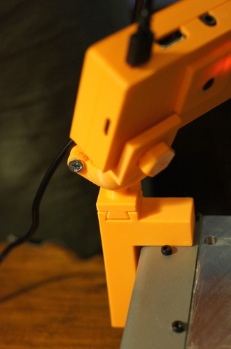 Universal Dovetail Mounts and Clamps 3D Print 9405