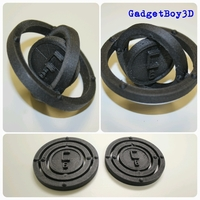 Small Carbon 3D Printing 9733