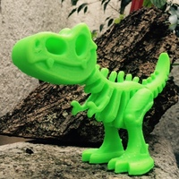 Small Dino-Hunt 3D Printing 977