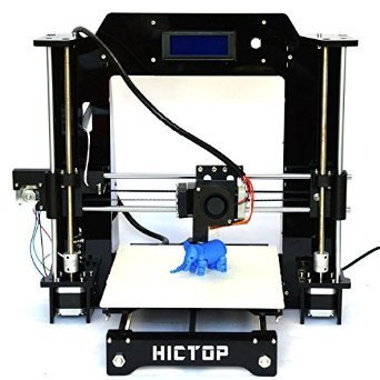 Hictop Prusa i3 3D Printer Reviews & Specs | Pinshape