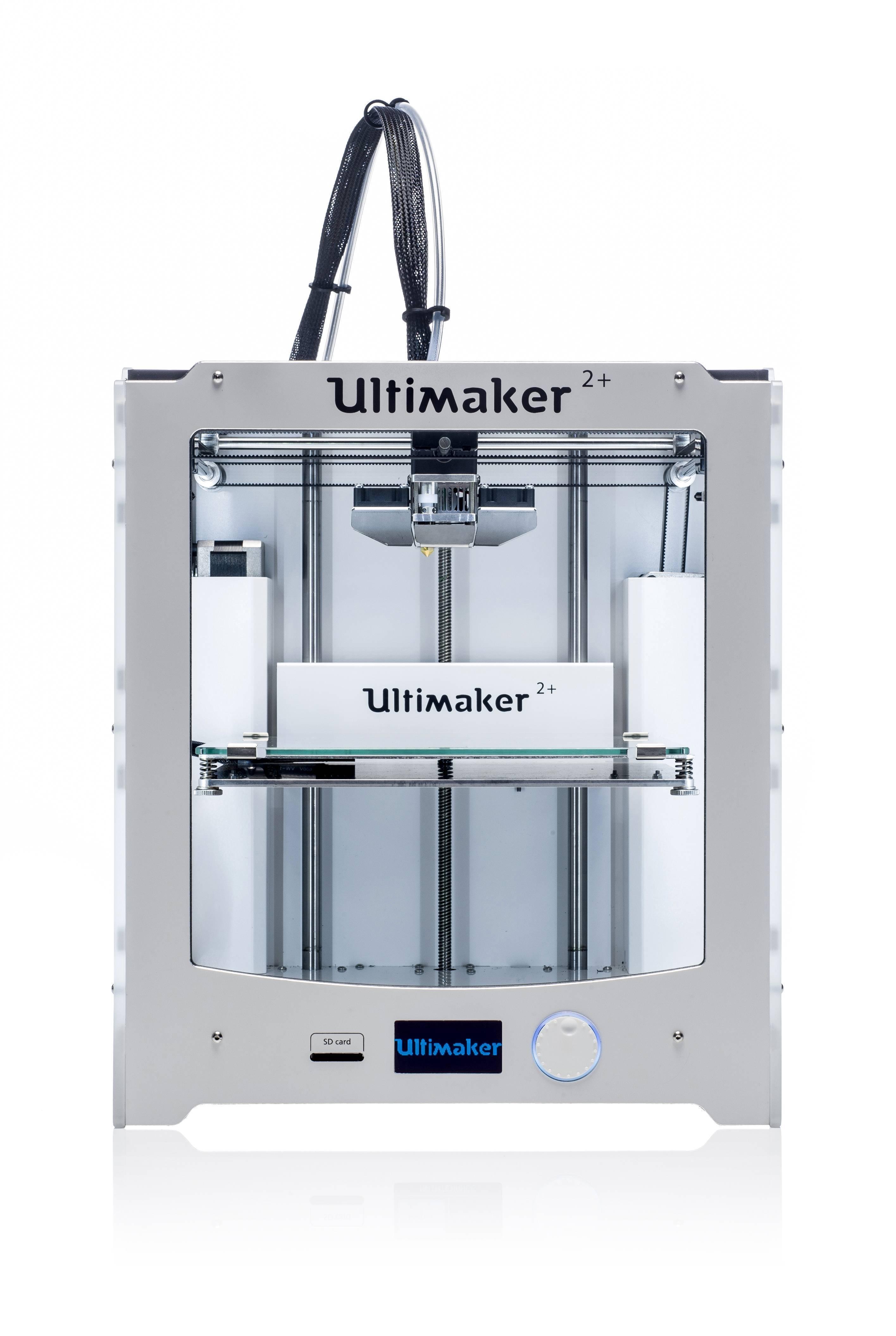 Ultimaker 2+ 3D Printer Reviews & Specs