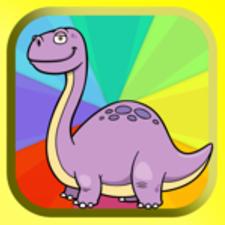 CHEATS Dinosaur Coloring Book Game Hack Mod APK Get ...