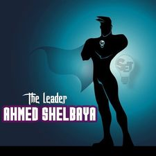 ahmed shelbaya's avatar