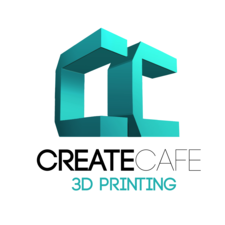 Create Cafe 3D Printing's avatar
