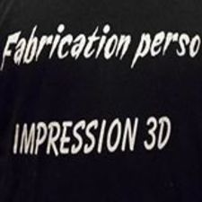 fabrication perso's avatar