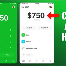 [New-HACK] Cash App Hack Money Generator 2021's avatar