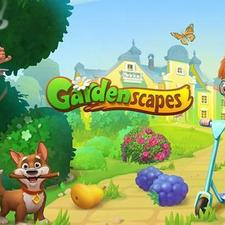 Gardenscapes Game Android Cheats 2021's avatar