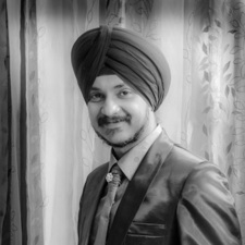 Inderpreet Singh (IP)'s avatar