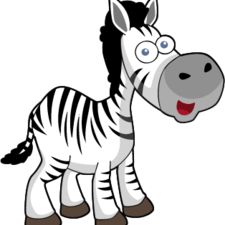 Fluffy Little Zebra's avatar