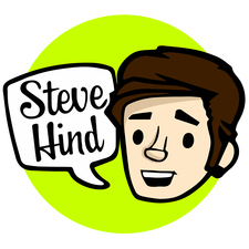 SteveHind_UK's avatar