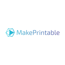 MakePrintable's avatar