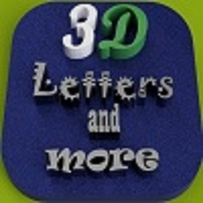 3dletters's avatar