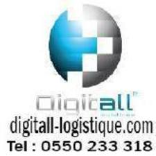 digitall logistique algeria_sellidj's avatar