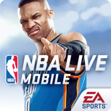 NBA Live Mobile Hack Tool Cheats Generator's avatar