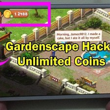 Gardenscapes Unlimited Lives Hack's avatar
